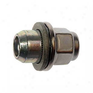 2007-2008 Infiniti G35 Lug Nut Dorman Infiniti Pull Nut 611-294 07 08