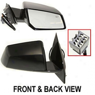 2007-2008 Saturn Outlook Mirror Kool Vue Saturn Mirror St21er 07 08