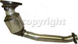 2007-2009 Suzuki Sx4 Catalytic Converter Eastern Suzuki Catalytic Converter 40677 07 08 09
