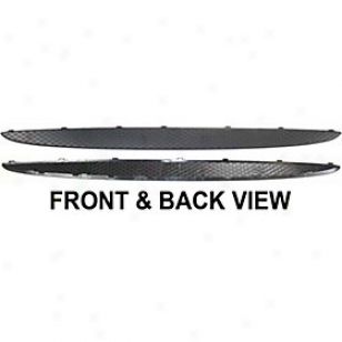 2007-2009 Toyota Tundra Grille Trim Replacement Toyota Grille Trim T070702 07 08 09