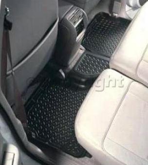 2007-2010 Cadillac Escalade Floor Mats Dry Liners Cadillac Floor Mats 71441 07 08 09 10