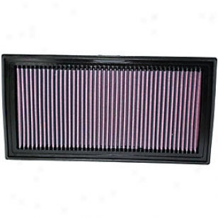 2007-2010 Dodge Caliber Air Filter K&n Dodge Air Percolate 33-2362 07 08 09 10