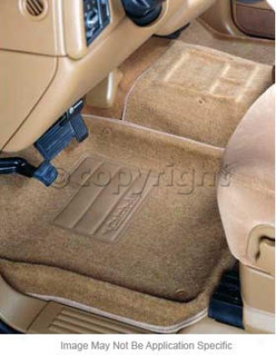 2007-2010 Ford Edge Prevail over Mats Nifty Products Ford Floor Mats 6020372 07 08 09 10