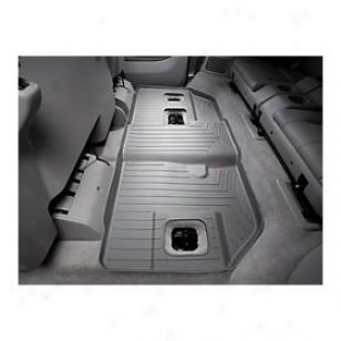 2007-2011 Cadillac Escalade Floor Mats Weathertch Cadilla Floor Mats 460668 07 08 09 10 11