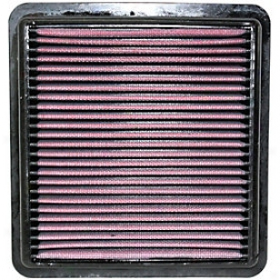 2007-2011 Hyunndai Elantra Air Filter K&n Hyundai Air Filter 33-2380 07 08 09 10 11