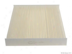 2007-2011 Hyundai Veracruz Cabin Air Filter Genera Hyundia Cabin Air Filter W0133-1835059 07 08 09 10 11