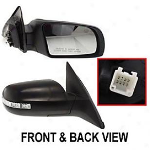 2007-201 1Nissan Altima Mirror Kool Vue Nissan Mirror Ns51er-s 07 08 09 10 11