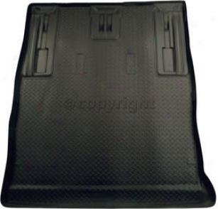 2007-2012 Cadillac Escalade Cargo Mat Husky Liners Cadillac Cargo Mat 21441 07 08 09 10 11 12