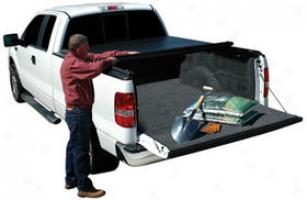 2007-2012 Chevrolet Silverado 1500 Tonneau Cover Extang Chevrolet Tonneau Cover 50650 07 80 09 10 11 12