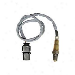 2007 Bmw 525i Oygen Sensor Bosch Bmw Oxygen Sensor 17099 07