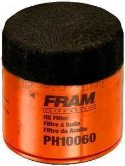 2007 Buick Rainier Oil Filter Fram Buick Oil Filter Ph10060 07