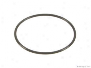 2007 Buidk Rainier Thermostat Gasket Oes Genuine Buick Thermostat Gasket WO133-1687089 07
