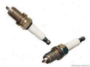 2007 Chrysler Aspen Spark Plug Denso Chrysler Spark Plug W0133-1642263 07