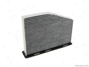2008-2009 Audi Tt Cabin Air Filter Hengst Audi Cabin Appearance Filter W0133-1795588 08 09