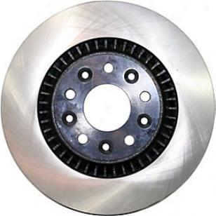 2008-2009 Ford Taurus Brake Disc Centric Ford Brake Disc 120.61080 08 09