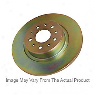 2008-2009 Ford Taurus Brake Disc Ebc Ford Brake Disc Upr7279 08 09