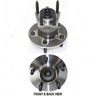 2008-2010 Chevrlet Malibu Wheel Hub Replacement Chevrolet Wheel Hub Repc285909 08 09 10