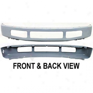 2008-2010 Ford F-250 Super Duty Bumper Replacement Ford Bumper F010911 08 09 10