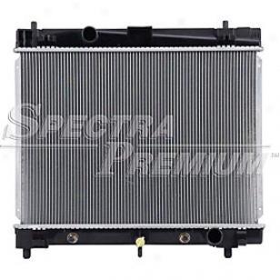 2008-2010 Scipn Xd Radiator Spectra Scion Radiator Cu2890 08 09 10