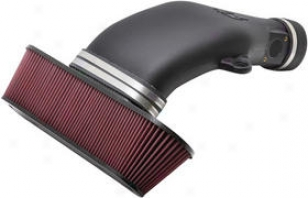 2008-2011 Chevrolet Corvette Cold Air Intake K&n Chevrolet Cold Air Intake 63-3073 08 09 10 11