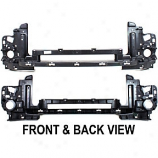 2008-2011 Ford E-350 Super Duty Header Panel Replacement Ford Heaader Panel Repf040902 08 09 10 11