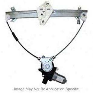 2008-2011 Honda Accord Window Regulator Replacement Honda Window Regulator Reph491740 08 09 10 11