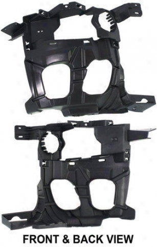 2008-2012 Buick Enclave Driving Light Bracket Replacement Buick Driving Light Bracket Arbb101501 08 09 10 11 12