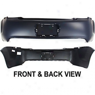 2008-2012 Chevrolet Malibu Bumper Cover Replacement Chevrolet Full glass Cover Arbc760101p 08 09 10 11 12