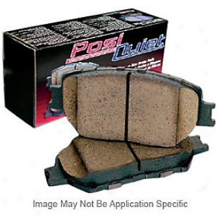 2008 Bmw X3 Brake Pad Set Centric Bmw Thicket Pad Set 104.09460 08