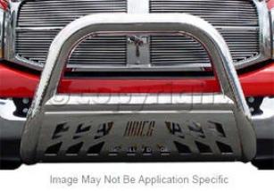 2008 Dodge Ram 1500 Speculator on a rise Bar Aries Dodge Bull Bar 45-5001 08
