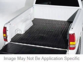 2009-2011 Ford F-150 Bed Mat Dee Zee Fore Receptacle Mat Dz86928 09 10 11