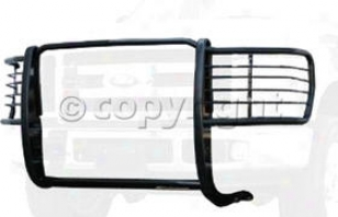 20099-2011 Ford F-150 Grille Guarf Aries Ford Grille Guard 3063 09 10 11