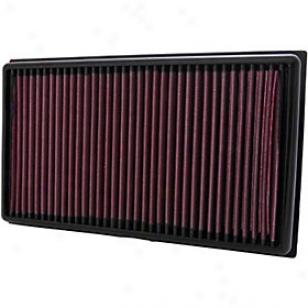 2009-2011 Mazda 6 Air Filter K&n Mazda Air Filter 33-2424 09 10 11