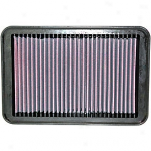 2O09-2011 Mitsubishi Lancer Air Filter K&n Mitsubishi Air Filter 33-2392 09 10 11