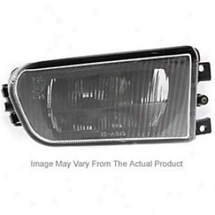 2009-2011 Nissan Maxima Fog Light Replacement Nissan Fog Light Repn107501 09 10 11