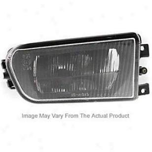 2009-2011 Nissan Maxima Fog Light Replacement Nissan Fog Light Repn107502 09 10 11