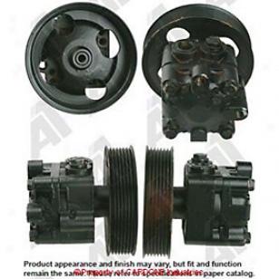 2009-2011 Nissan Maxima Divinity Steering Pump A1 Carsone Nissan Power Steering Pump 21-5485 09 10 11