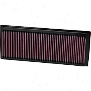 2009-2012 Audi Tt Quattro Air Filter K&n Audi Air Filter 33-2865 09 10 11 12