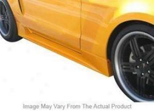 2010-2011 Chevrolet Camaro Body Kit Street Scene Chevrolet Body Kit 950-70238 10 11
