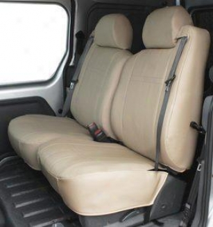 2010-2011 Ford Ranger Seat Conceal Caltrend Ford Seat Cover Fd380-01lb 10 11