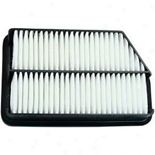 2010-2011 Hyundai Tucson Air Filter Beck Arnley Hyundai Air Filter 042-1813 10 11