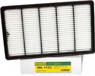 2010 Shuffle Viper Air Filter Mann-filter Dodge Air Filter Ma1123 10