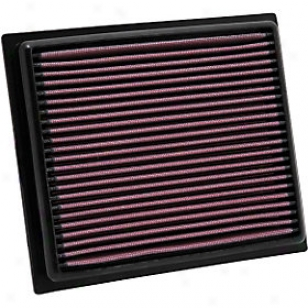 2011 Lexus Ct200h Air Filter K&n Lexus Air Filter 33-2435 11