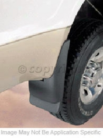 2012 Cadillac Escalade Mud Flaps Husky Liners Cadillac Mud Flaps 56761 12