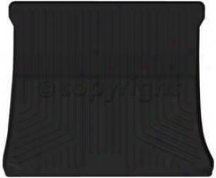 2012 Chevrolet Equinox Cargo Mat Husky Liners Chevrolet Lading Mat 21131 12