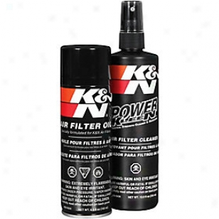 Air Filter Cleaner K&n  Air Filter Cleaner 99-5000