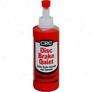 Brake Anti Squeal Paste Crc Industries  Brake Anti Squeal Paste 05016