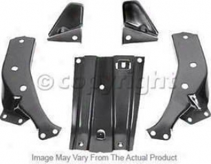 Bumper Bracket Naai Inc  Bumper Bracket 330-84cl