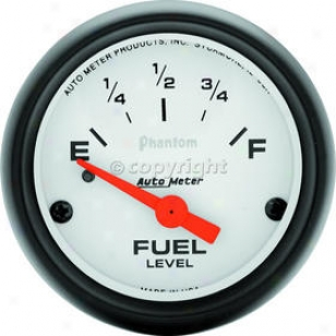 Fuel Gauge Autometer  Fuel Gauge 5716