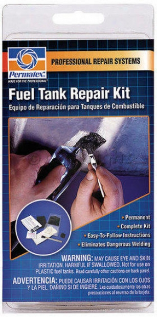 Fuel Tank Repair Kit Permatex  Fuel Tank Repair Kit 09101